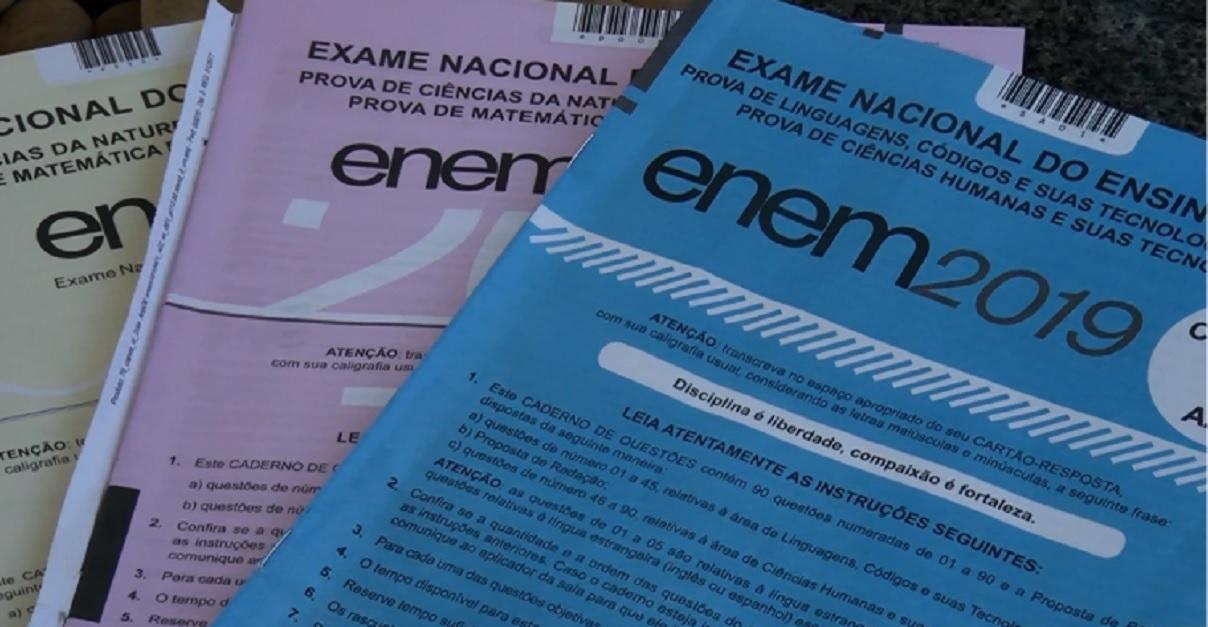 Parceria entre Razões e Gooders oferece curso pré-ENEM com 50% de desconto 1
