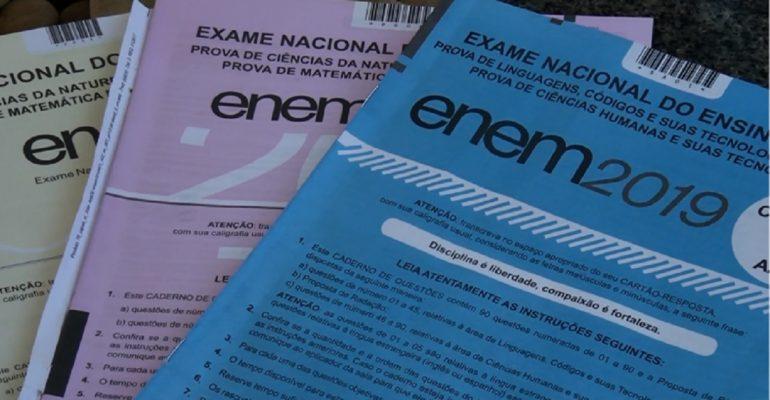 Cadernos do ENEM