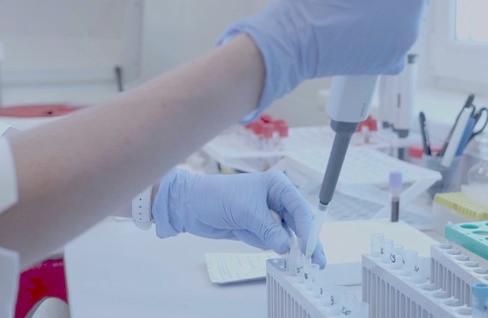 Petrobras entrega ao SUS 1º lote de testagens para diagnóstico do coronavírus 1