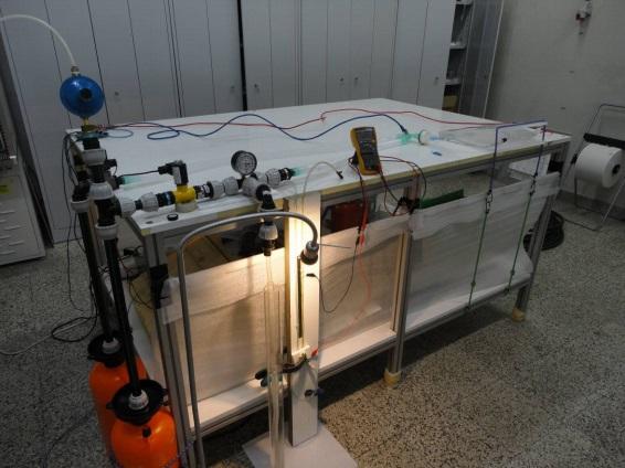 Respirador criado por cientistas e distribuído para ser produzido gratuitamente no mundo todo