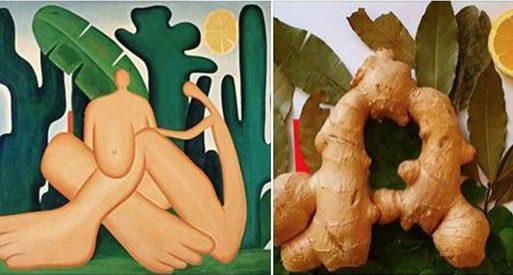 Grupo no Facebook recria obras de arte icônicas com bom humor e criatividade 1