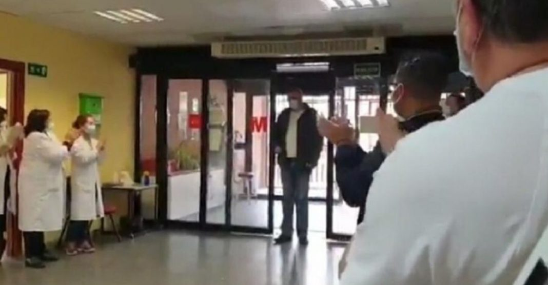 taxista leva pacientes hospital de graça homenagem
