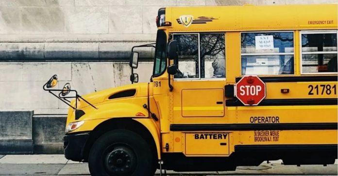 escolas equipam ônibus escolares acesso wi-fi alunos sem internet