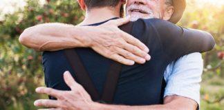 pai amoroso pede conselho filho gay relato