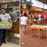 Subway doa 25 mil sanduíches para comunidades e profissionais da saúde