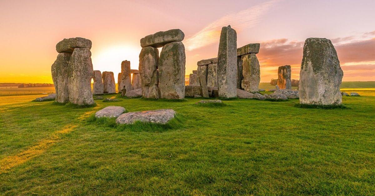 Pela primeira vez o Solstício de verão de Stonehenge será transmitido online 1