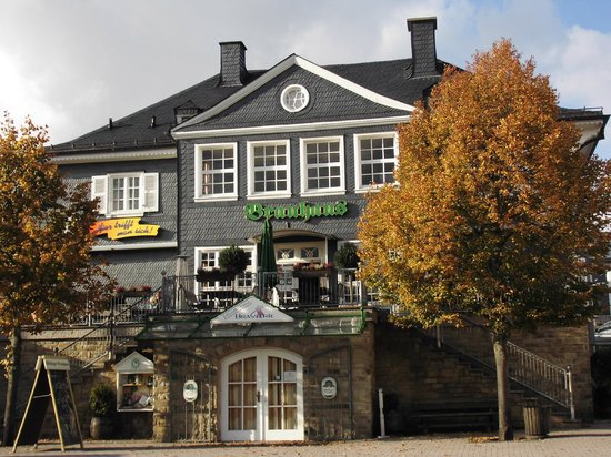 cervejaria alemã doa milhares litros cerveja população