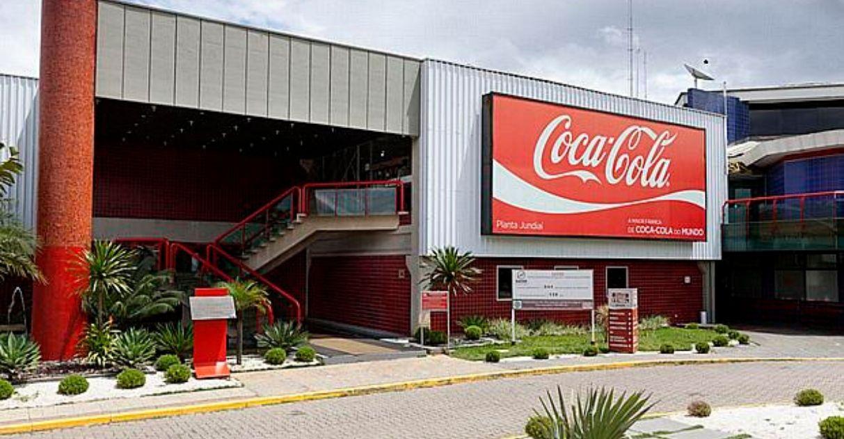coca-cola doação 500 mil litros álcool em gel sus são paulo