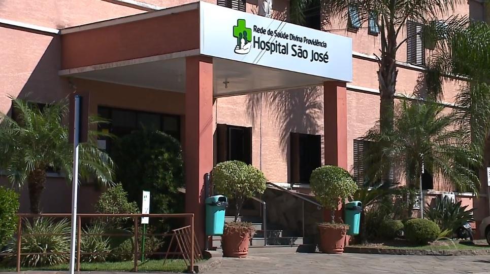 criança doa dinheiro cofrinho hospital gaúcho ajudar contra coronavírus