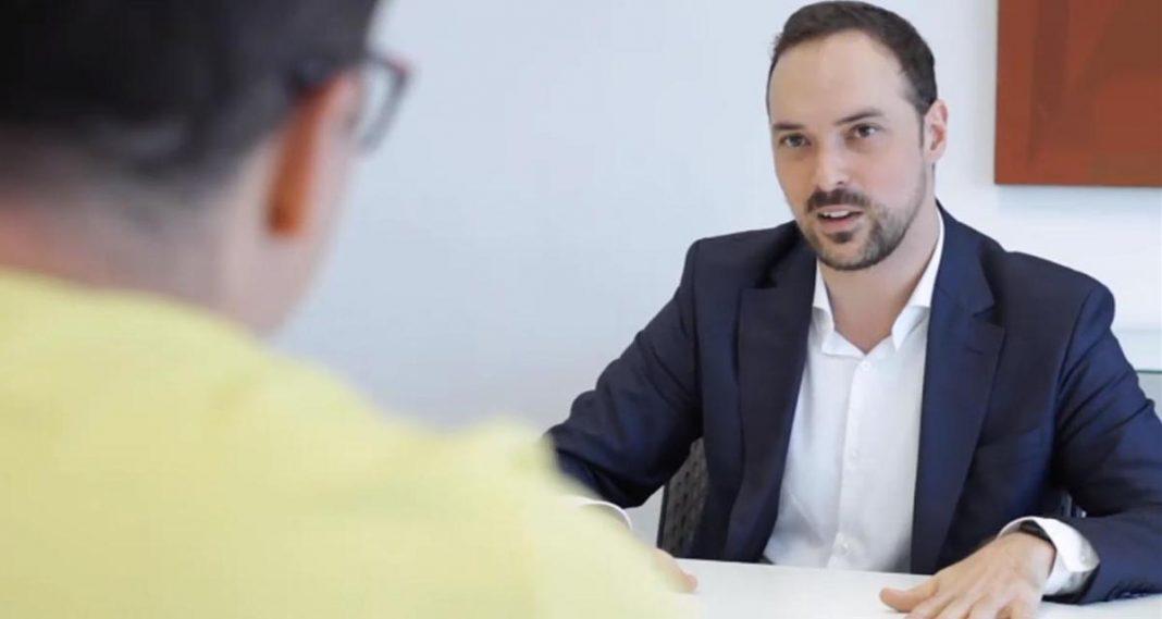Psicólogo já incluiu mais de 6 mil profissionais de grupos minorizados no mercado de trabalho 2