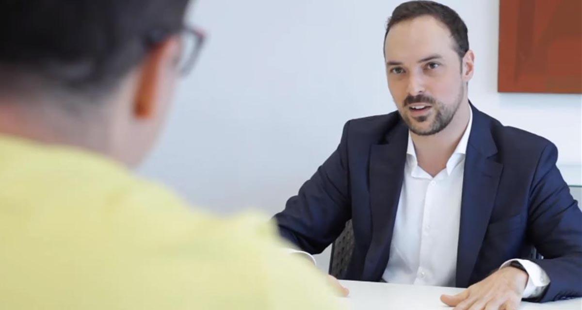 Psicólogo já incluiu mais de 6 mil profissionais de grupos minorizados no mercado de trabalho 1