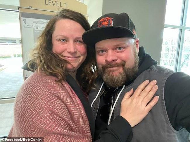 esposa grávida internada quarentena 3
