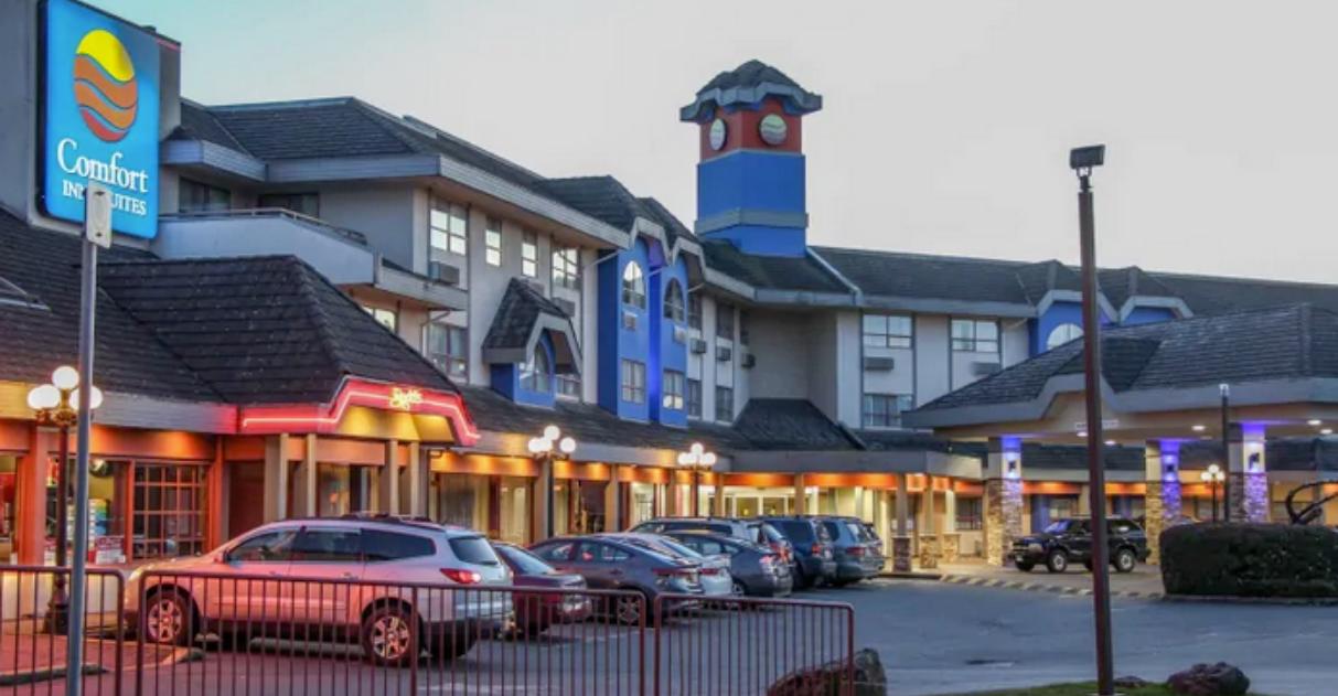 Governo do Canadá compra hotéis para abrigar pessoas em situação de rua e readmite hotelaria 1