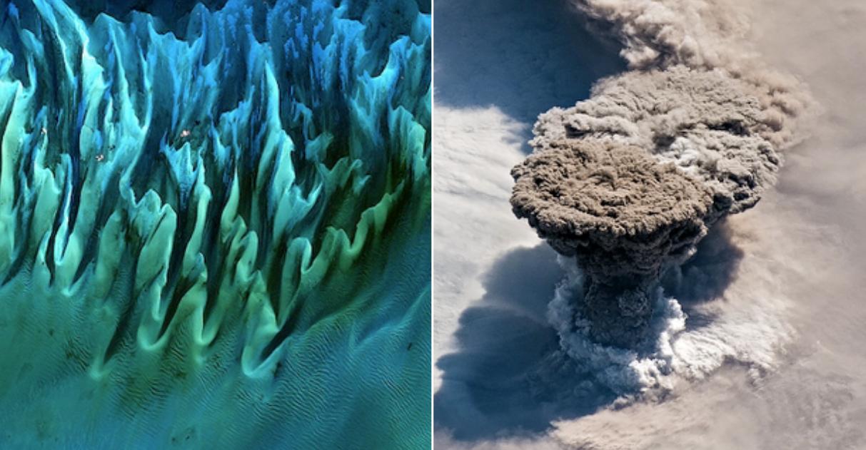 melhores imagens NASA destaque