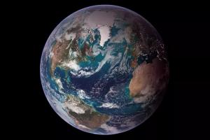 Terra: NASA divulga melhores imagens de nosso planeta de todos os tempos 6
