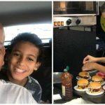Menino de 13 anos usa redes sociais para salvar negócio da família em BH