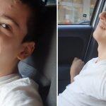 Em vídeo fofo, filho com paralisia cerebral conta para pai que está apaixonado. Veja!