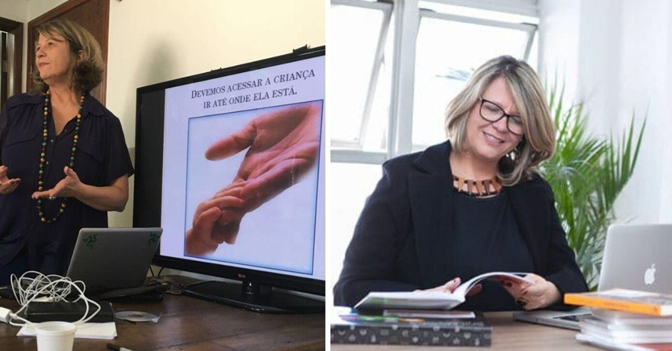 Psicólogos atendem online e de graça mães de crianças com deficiência 6