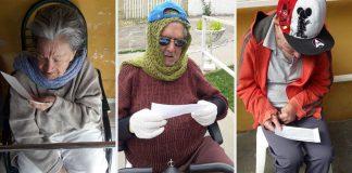 campanha incentiva envio cartas para idosos isolados abrigos sp