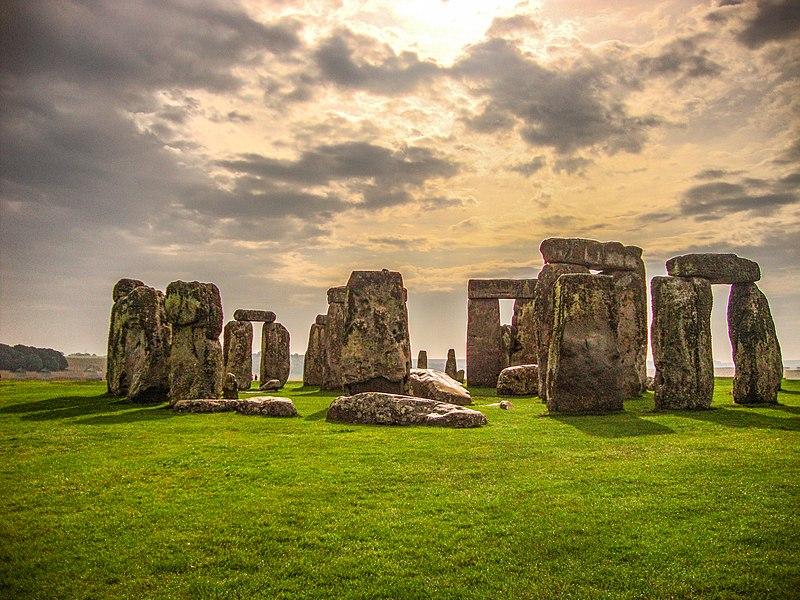 Pela primeira vez o Solstício de verão de Stonehenge será transmitido online 2