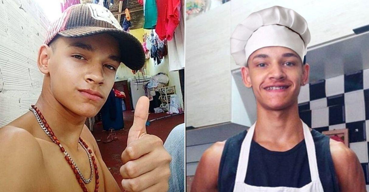Com vaquinha, jovem que viralizou com pratos simples cursará gastronomia para ser um grande chef! 2