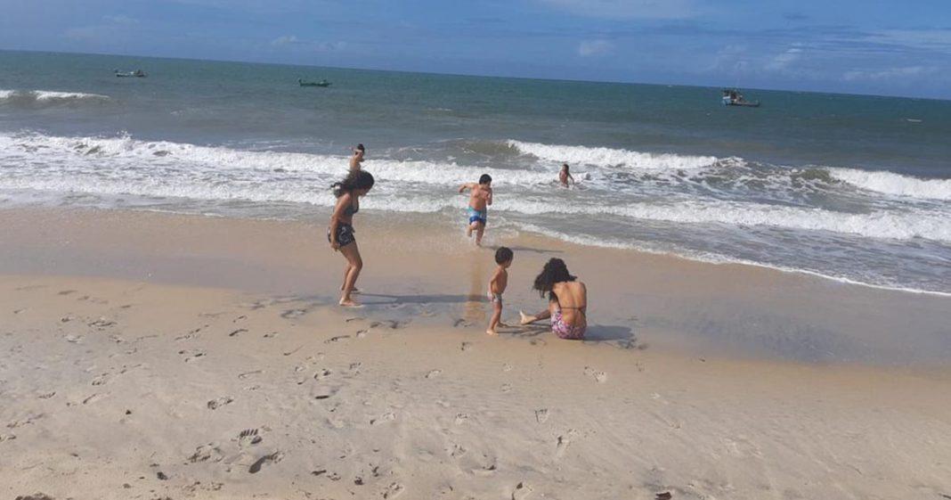 Policial adota cinco filhos de vítima de homicídio após atender ocorrência no RN 2