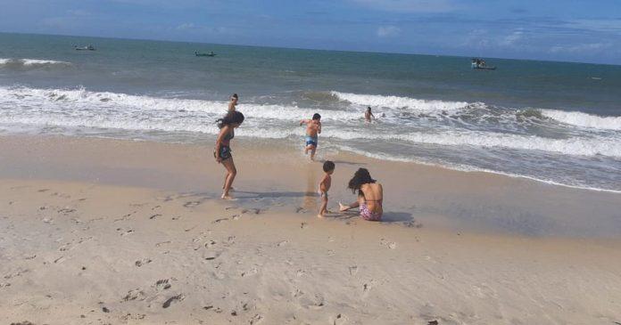 Policial adota cinco filhos de vítima de homicídio após atender ocorrência no RN 1