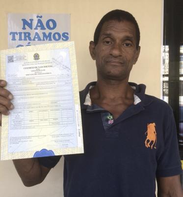 Morre Capoeira, o guardador de carros que emocionou o país com seu gesto de humanidade 4