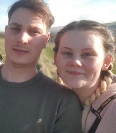 casal jovem