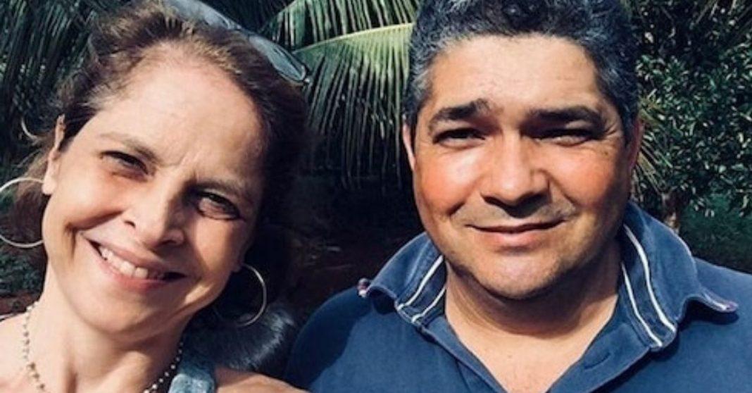 Atriz Drica Moraes faz homenagem emocionante a doador de medula que salvou sua vida 2