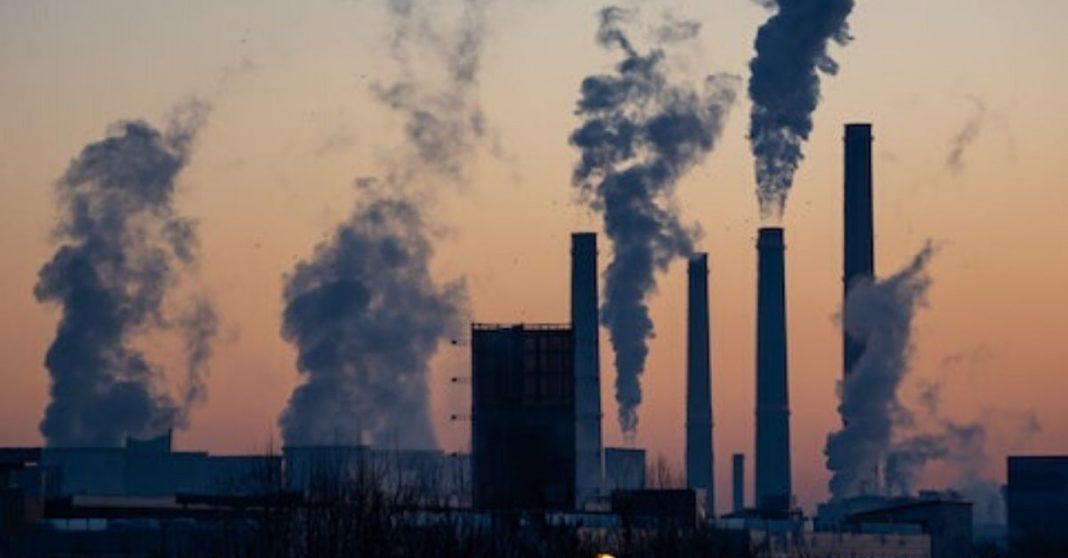 Sistema japonês transforma emissões de carbono de fábricas em energia 3