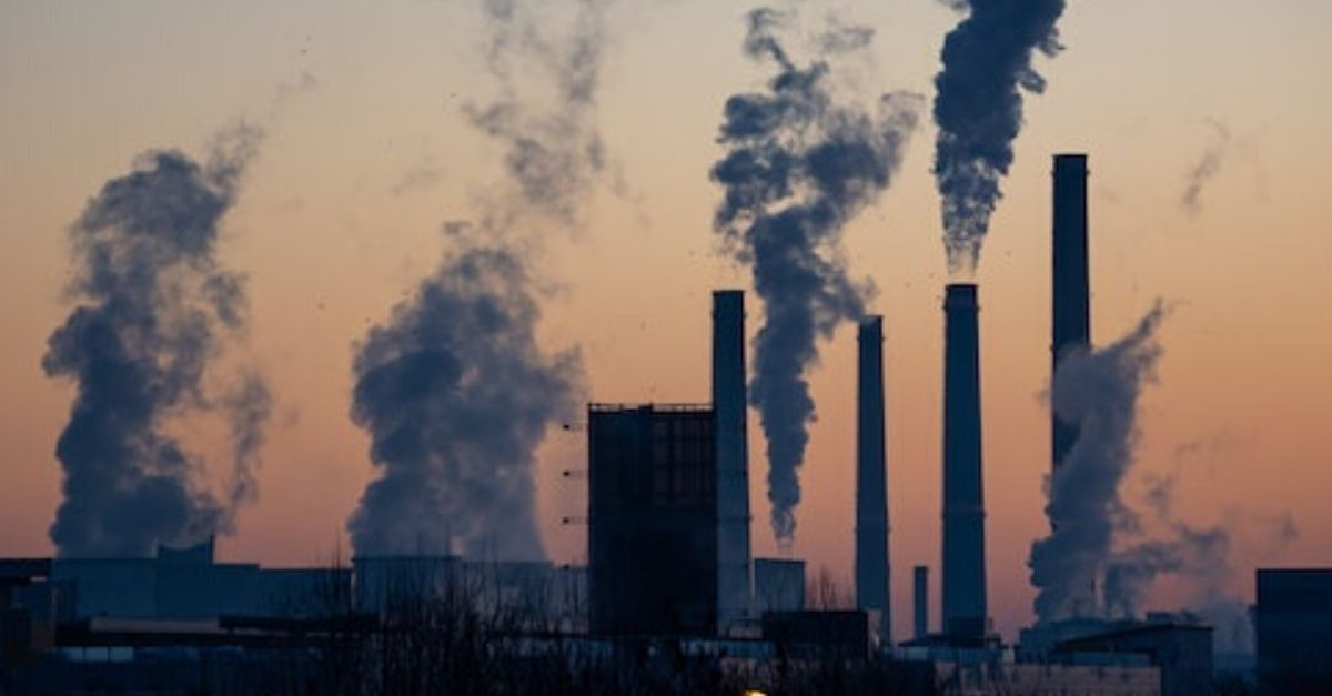 Sistema japonês transforma emissões de carbono de fábricas em energia 1