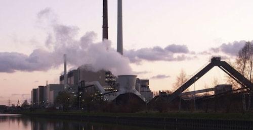 emissões de carbono na atmosfera