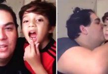 pai professor beija filho videoaula
