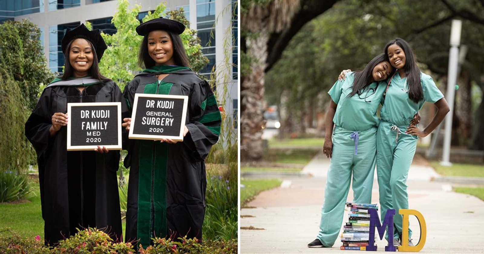 Conheça a história de mãe e filha que se tornaram médicas juntas e agora iniciam residência 1