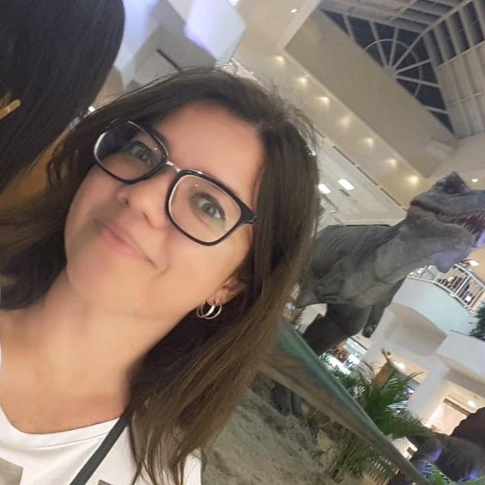 selfie mulher