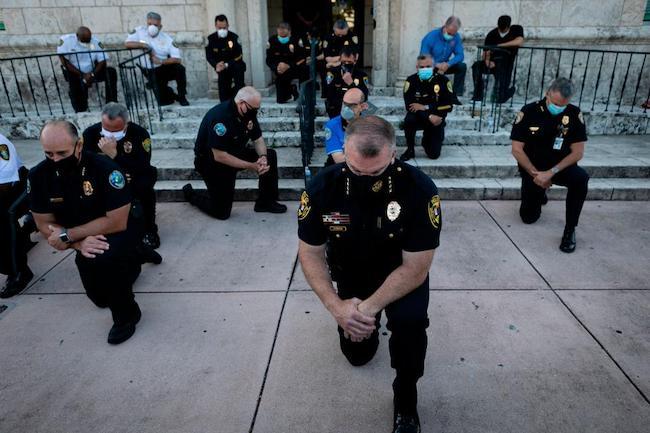 protesto policiais 4
