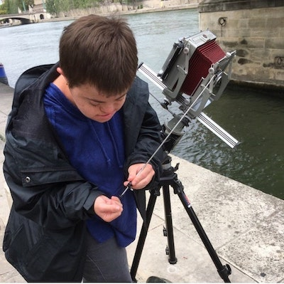 rachel em paris