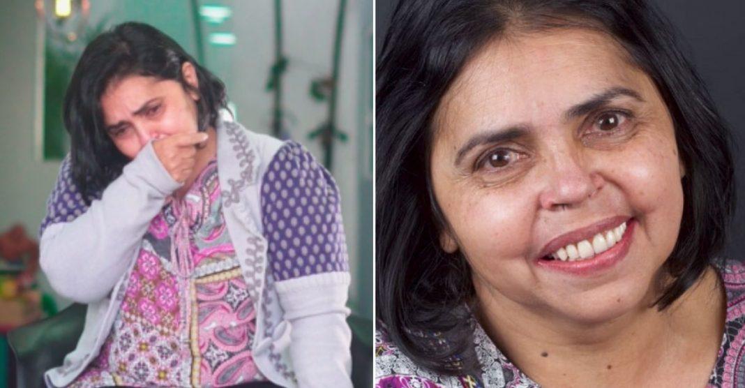 Depois de 15 anos, confeiteira que foi humilhada volta a sorrir: prepara o lencinho! 3