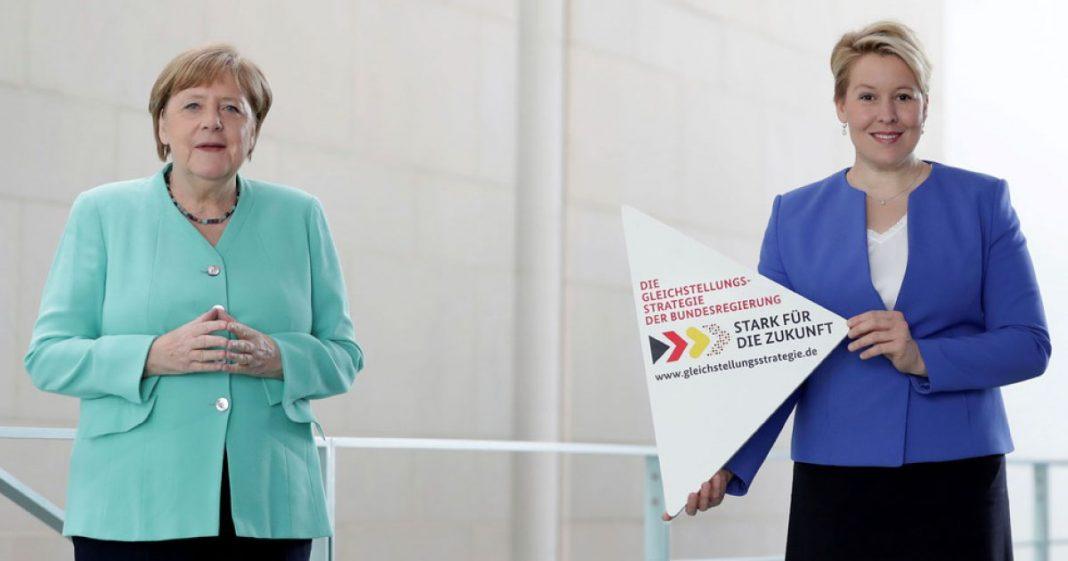 Alemanha aprova plano nacional para equiparar direitos e tratamento entre homens e mulheres 1