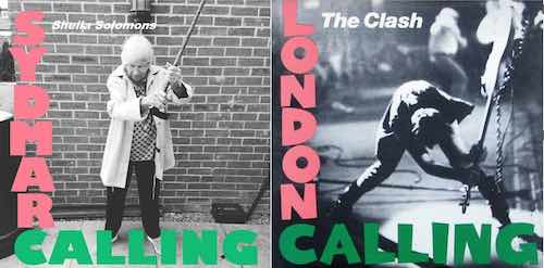 capa the clash