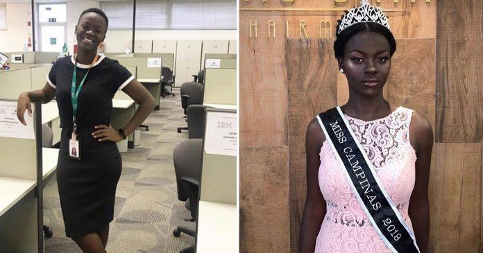 Miss Campinas 2019 e consultora da IBM recebe reconhecimento e oportunidades internacionais 1