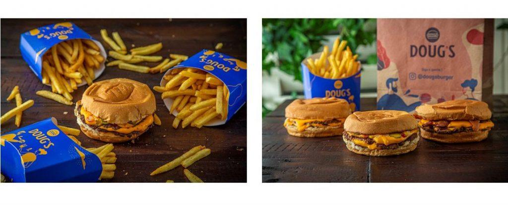 A cada hambúrguer vendido, essa hamburgueria complementa uma refeição para quem precisa 3