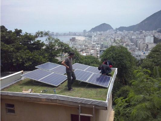 teto solar projeto Eduardo