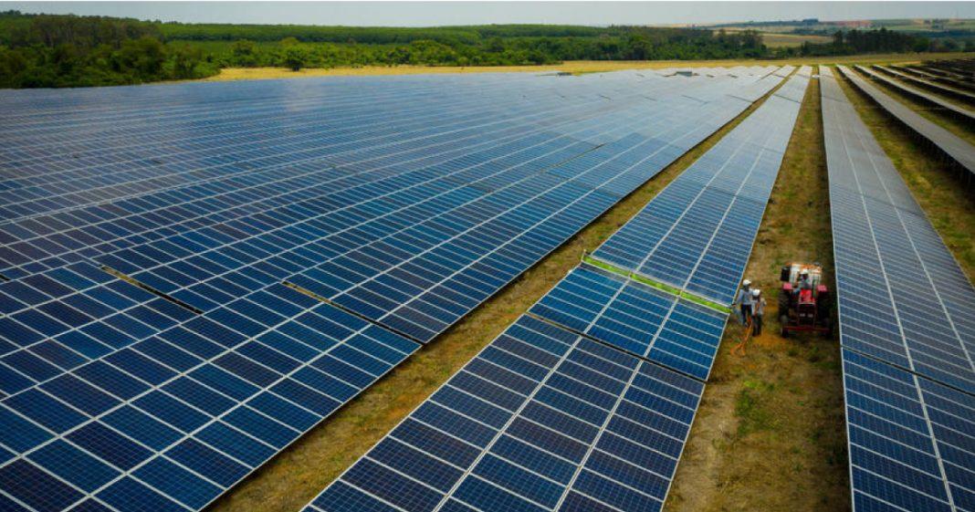 Magazine Luiza fecha acordo e vai operar 214 lojas apenas com energia solar 2
