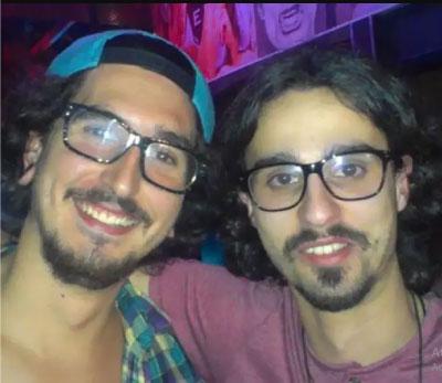 Gêmeos? Veja 20 fotos de pessoas que encontraram por acaso seus sósias 2