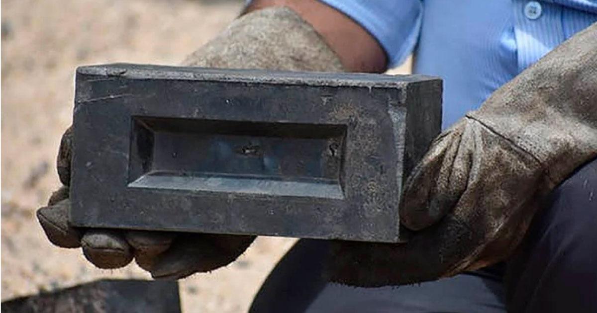 Empresa indiana cria tijolo sustentável feito com areia e plástico reutilizado 1