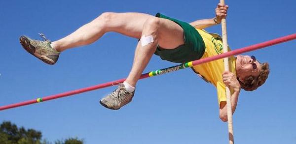 Flo atletismo