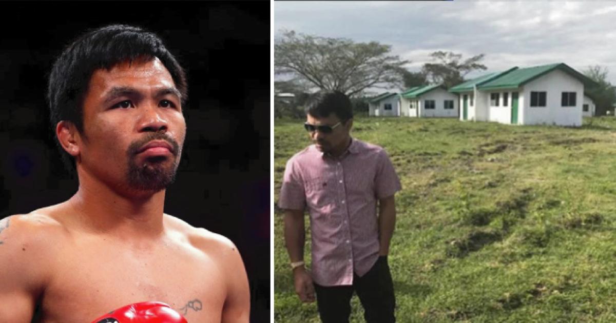 Manny boxe