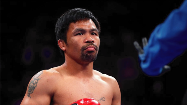 Manny lutador